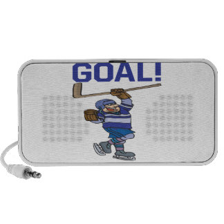 Goal Travel Speaker
