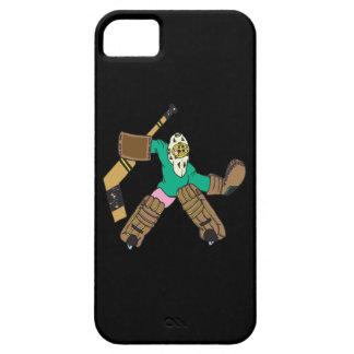 Goalie iPhone 5 Cases
