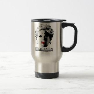 Goalie Mom Coffee Mug