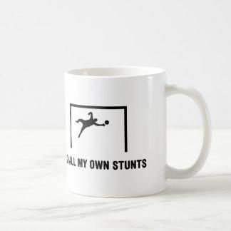 Goalkeeper Coffee Mug