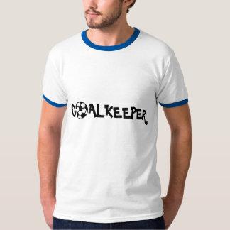 Goalkeeper Ringer Shirt