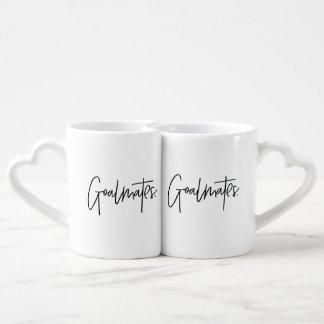 Goalmates™ Mugs