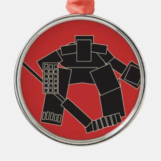 Goaltender Christmas Ornament