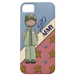 GoARMY2  Case-Mate iPhone 5 iPhone 5 Cover