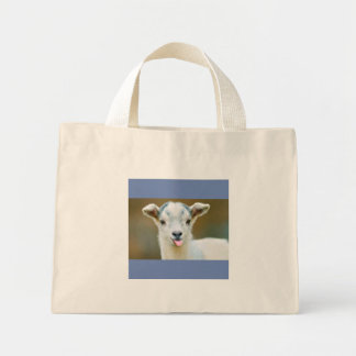 Goat bag