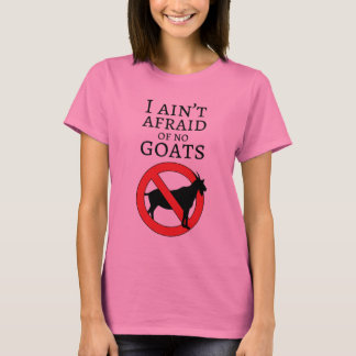 Goat Busters T-Shirt