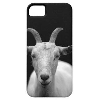 Goat iPhone 5 Covers