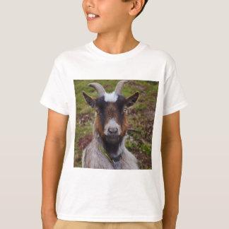 Goat close up. T-Shirt