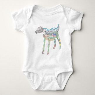Goat Farm Habitat T Shirt