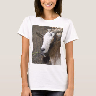goat in the mountains T-Shirt
