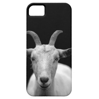 Goat iPhone 5 Cases