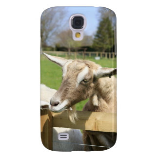 Goat iPhone Case