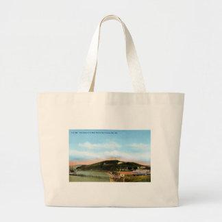 Goat Island Canvas Bags