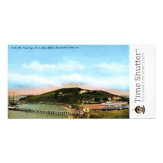 Goat Island Photo Cards