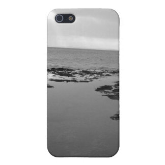 Goat Island Tidal Rockpools Covers For iPhone 5