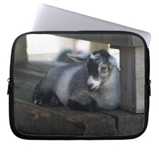 Goat Laptop Sleeve