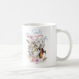 GOAT LOVER | God's Precious Gifts GetYerGoat™ Coffee Mug