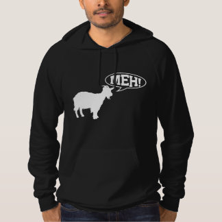 Goat Meh Hoodie