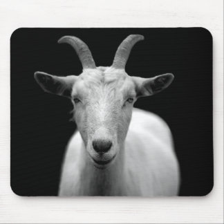 Goat Mouse Mat