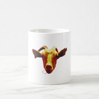 Goat s Head Mug
