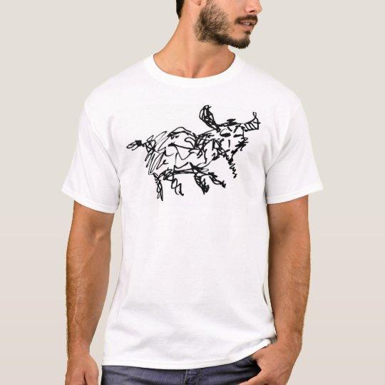 Goat Shirt3 T-Shirt