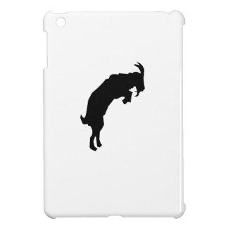 Goat Silhouette Case For The iPad Mini