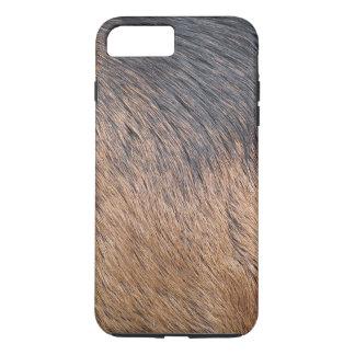 Goat Skin iPhone 8 Plus/7 Plus Case