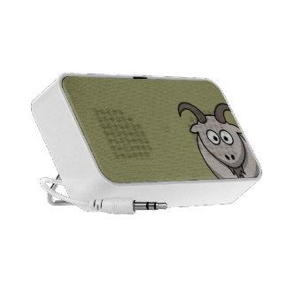 Goat Speaker