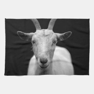 Goat Tea Towel