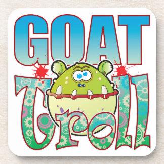 Goat Troll Coaster