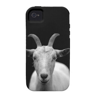 Goat Vibe iPhone 4 Case