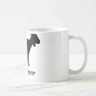 Goat Whisperer Mugs