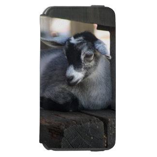 Goat Incipio Watson™ iPhone 6 Wallet Case