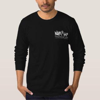 Goatherder Men's Longsleeve T-Shirt