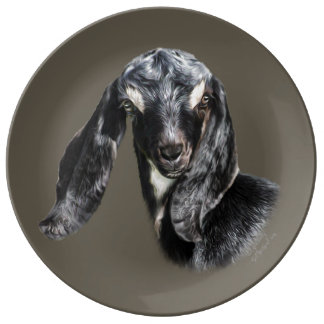GOATS | Do it for the Kids GetYerGoat™ Plate
