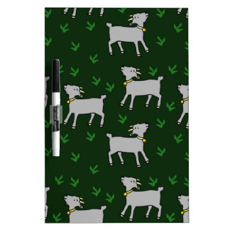 goats Dry-Erase boards