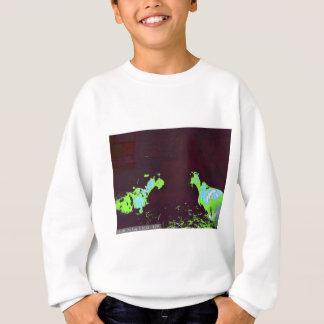 Goats Sweatshirt