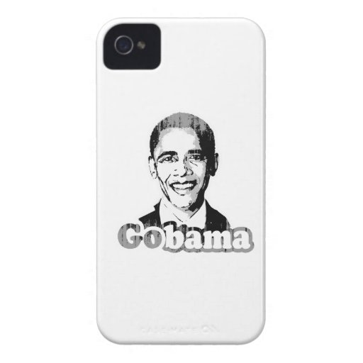 Gobama - Faded.png Blackberry Bold Case