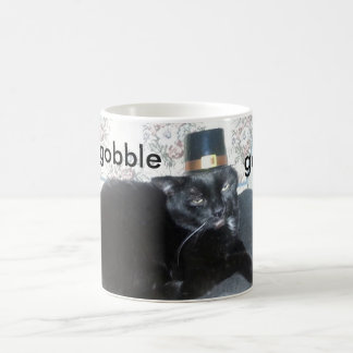 gobble gobble coffee mug