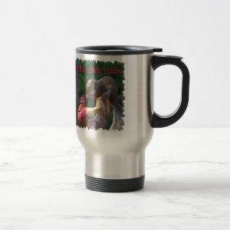 Gobble Gobble Coffee Mugs