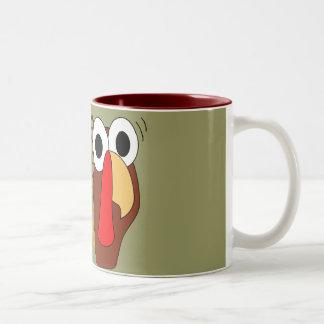 Gobble Gobble Gobble Turkey Mug