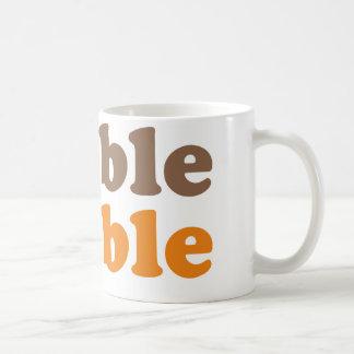 gobble gobble mugs