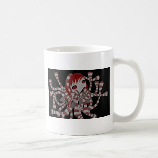 Gobble Classic White Coffee Mug