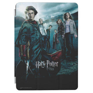 Goblet of Fire - French 4 iPad Air Cover