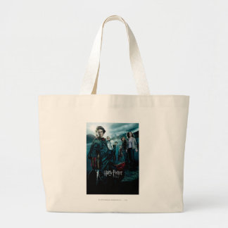 Goblet of Fire - French 4 Tote Bags