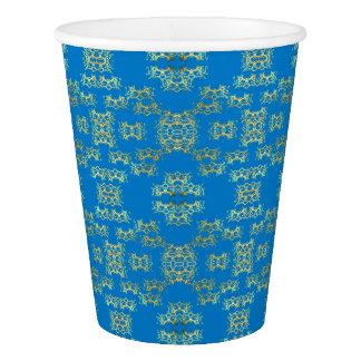 goblet paper cup