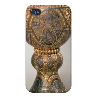 Goblet, pillaged from Turkey Cover For iPhone 4
