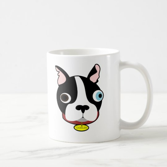 Goblin! Coffee Mug