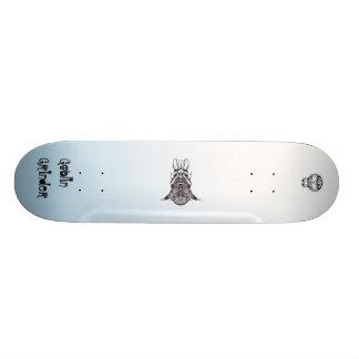 Goblin Grinder Skate Board