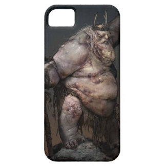 Goblin King Concept Barely There iPhone 5 Case